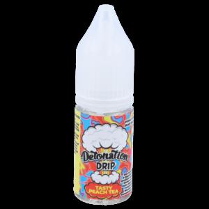 Detoantion-Drip-Aroma-Tasty-Peach-Tea-10ml-vorne.png