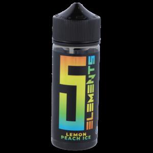 5Elelements-Aroma-Lemon-Peach-Ice-10ml-vorne.png