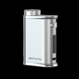 Eleaf-iStick-Pico-Plus-75-Watt-silbeer